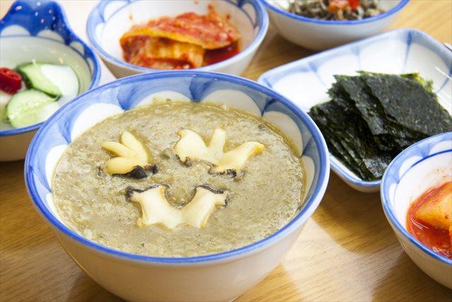 【気になる世界の朝ごはん】二日酔いに効くスープも!韓国編