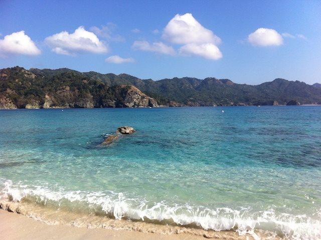 【リアルなお金特集】一生に一度は行きたい!世界遺産の島小笠原旅行にかかったリアルなお金の話