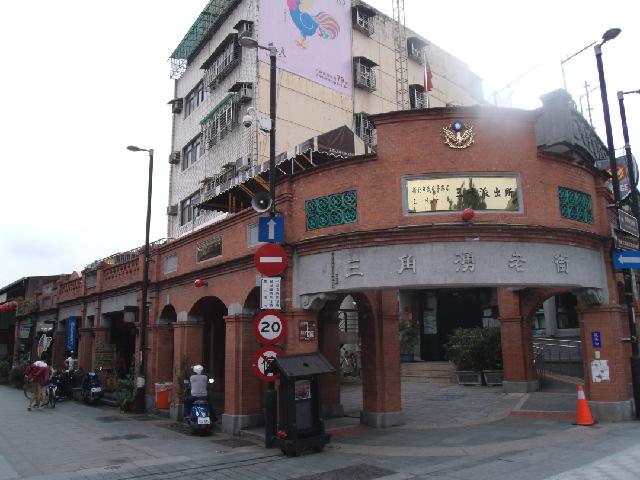 台北郊外の人気観光スポット!ノスタルジックな「三峡老街」を散策