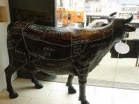 【ニューヨーク】ハリウッドスターも通う和牛(Wagyu)の店