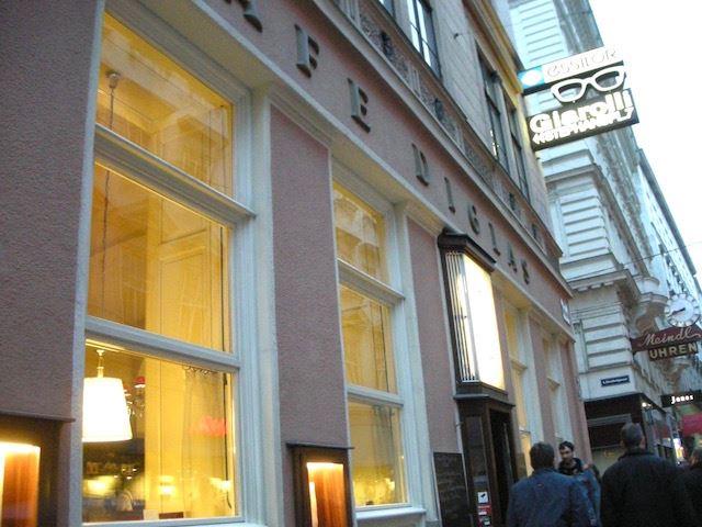 華やかな雰囲気でくつろぐ。ウィーンを旅したら絶対に訪れるべきカフェ3選