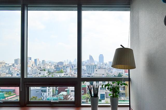 ソウルでAirbnbに泊まってみた!大事なことはどんなこと?