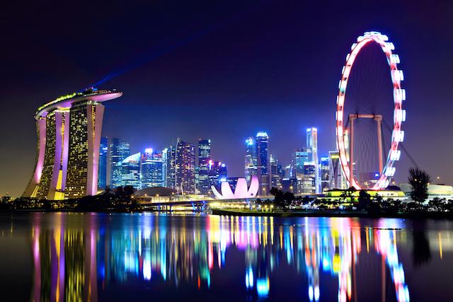 【リアルなお金の話】シンガポールに1週間滞在するといくらかかる?