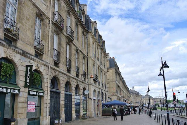 リアルなお金の話特集用:在住者が教える、フランスのボルドーに3日間滞在するといくらかかる?