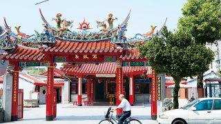 台湾リピーターおすすめのガイドブック『宜蘭+台北 ちょこっと海・温泉・ローカル近郊を楽しむ旅』