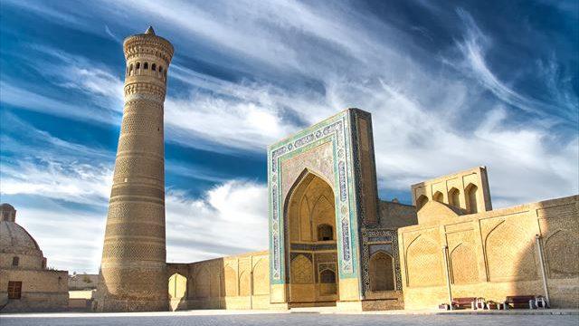 それぞれに個性が光る、心奪われるウズベキスタン世界遺産の街3選