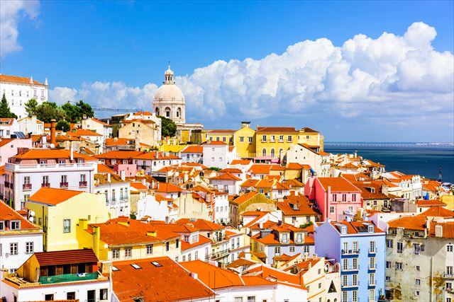 【リアルなお金の話】哀愁の国・ポルトガル9日間縦断旅行にかかったお金はいくら?