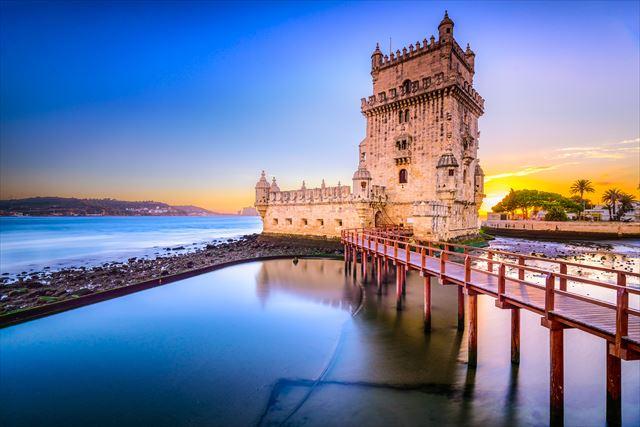 【リアルなお金の話】哀愁の国・ポルトガル9日間縦断旅行にかかあったお金はいくら?