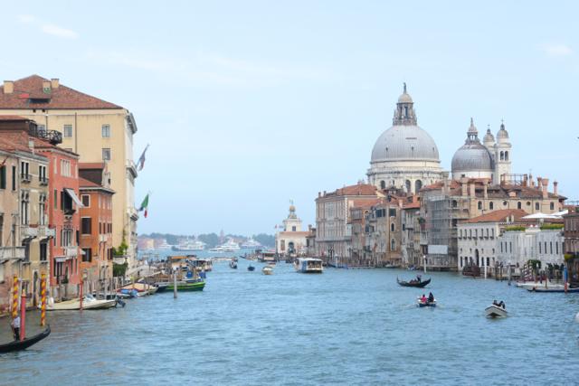 イタリア在住者が教える、水の都ヴェネチアをうまく移動する方法【旅の裏技】