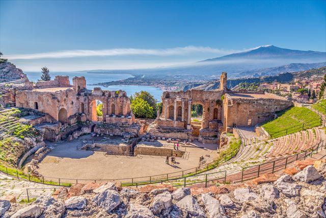G7で注目されたシチリアの「太陽に映えるお土産7選」