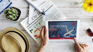 欲張りで自由なヨーロッパ周遊旅行、オープンジョー航空券でお得に叶います