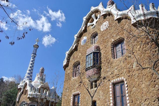 リアルなお金の話特集用:バルセロナに2泊3日滞在するといくらかかる?