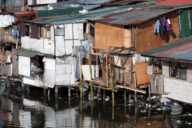 フィリピンの治安情報、注意したいポイントや地域など7つ