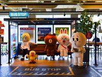 ソウルの「LINE FRIENDS CAFE」は可愛いだけじゃなく、本格的なカフェ!