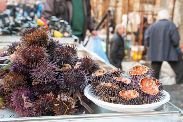 夏のシチリアで食べたいもの7選