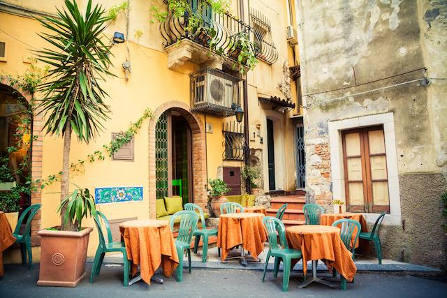 夏のシチリア旅、治安と安全の注意点。ここにご用心!