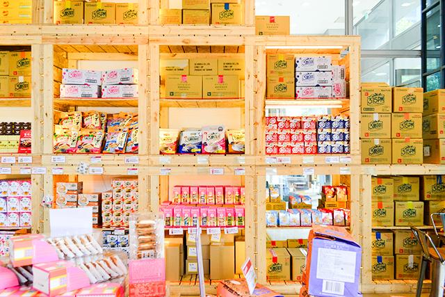 ソウル・江南に現れた台湾ミルクティーが美味しいお店「315 TAIWAN CAFE」