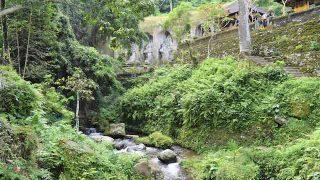 バリ島最大の石窟遺跡グヌンカウィ!階段300段の先に広がる光景とは!?