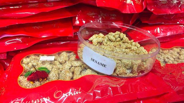 プーケットのお土産に!カシューナッツ工場のおいしい味勝手にランキング【タイ】