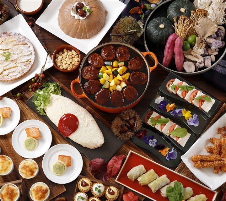 ホテルで洋食の王道メニューを楽しもう【ウェスティン都ホテル京都】