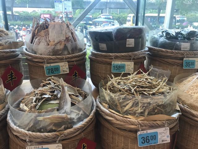 【リレー連載】世界のスーパーマーケットをめぐる旅「第15回中国・上海編」