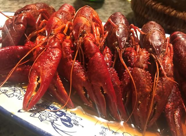 まさに美食の街!夏の上海で出会ったご当地グルメ食材3つ