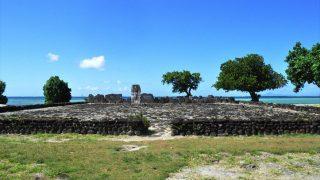 タヒチ 古代宗教の祭祀殿「タプタプアテア」がユネスコ世界文化遺産に登録