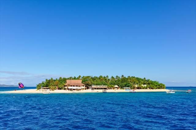 死ぬ前に旅したい絶景と大自然の島々!アジア・オセアニア、南太平洋編