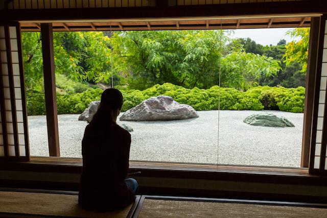 日本人でよかった!世界が真似したい日本のいいところはこれだ。マインドフルネス。