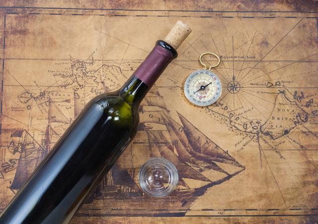 そんな国でワイナリー!?意外な生産地の逸品ワインをお土産に。