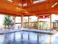 【女子ひとりでも楽しめる】東京駅から30分 38湯ある「大江戸温泉物語 浦安万華郷」へチョイ旅