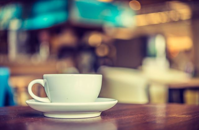 苦味重視か酸味重視か!味わいによって決める上手なコーヒーカップの選び方