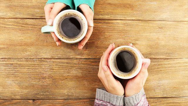 コーヒーカップのデザインによってコーヒーの味わいが変わるって知ってた?