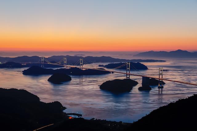 【日本遺産 村上海賊】海の難所は「船に乗るより潮に乗れ」