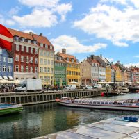 歴史とモダンが融合した水の都、コペンハーゲンでしたい8つのこと