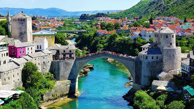 日本人が意外と知らない、ドゥブロヴニクを拠点に3か国の世界遺産をめぐる旅