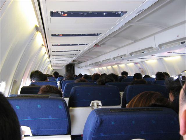 「お隣を空席にしておきます」というサービスをエティハド航空が提供開始。