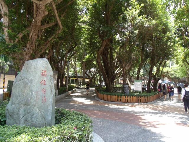 魅力たっぷりの台北人気エリア「永康街」でいただく台湾グルメ