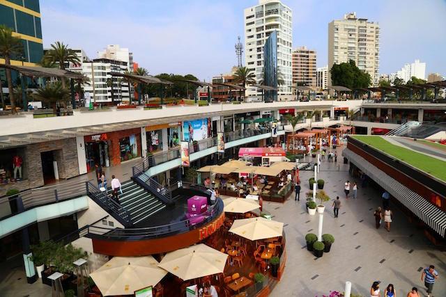 滞在12時間でも楽しめる!乗り継ぎの間に観光するペルーの首都リマ