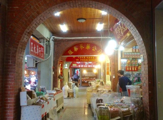 観光&グルメ&お土産選びを効率的に!台北MRT中山駅周辺でできること