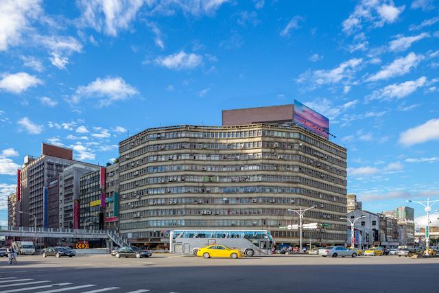 【台北MRT中山駅おすすめスポット】観光、グルメ、お土産選びを効率的に!