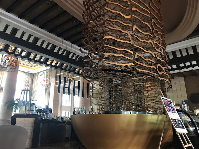 日本人が少ない穴場!上海郊外の「人工ビーチ」がスゴいリゾートホテルに行ってみた