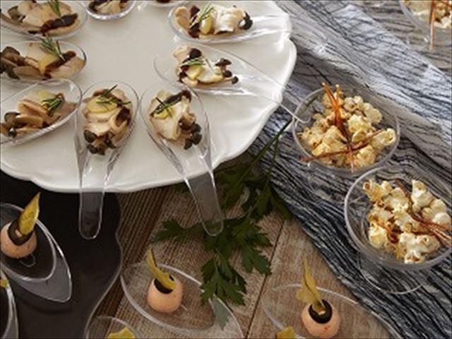 秋の食材を堪能できる「いも栗スイーツフェア」開催中