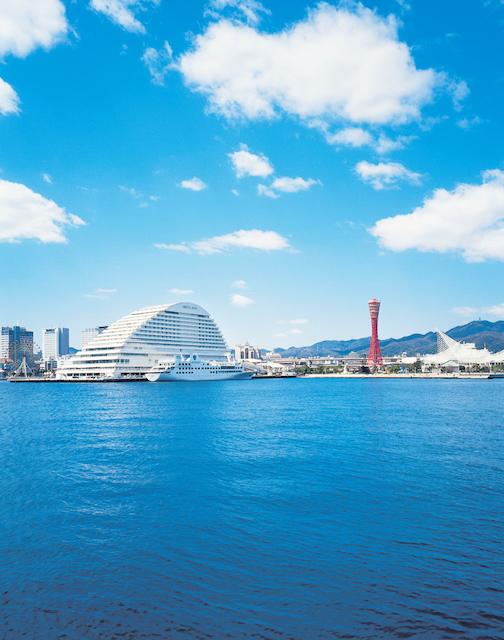 夏の疲れを癒す「医食同源」のオーダーバイキング【神戸メリケンパークオリエンタルホテル】