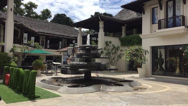 【タイ】プーケット・タートルビレッジのおすすめグルメ現地ルポ