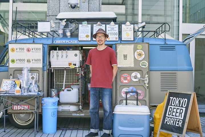 「Gourmet Street Food —東京美食屋台—」第4回目が開催!