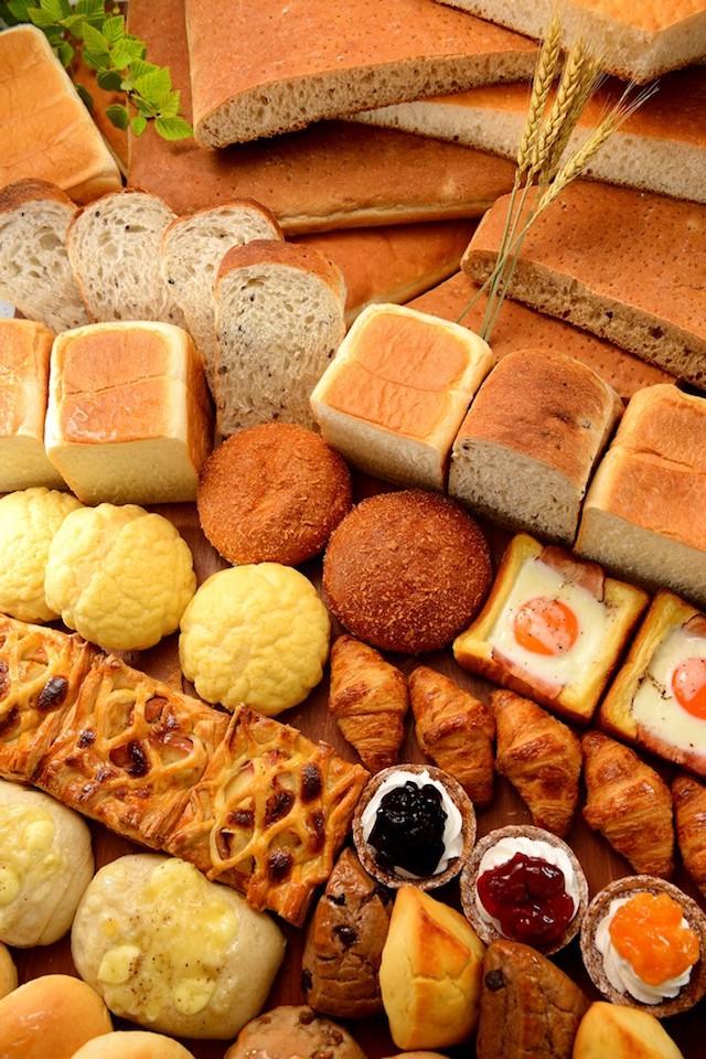 【明日まで】「焼きたてパン×こだわり珈琲の専門店」が3日間限定でお台場に