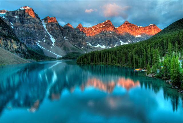 【世界遺産】ずっと眺めていたい。美しい水辺の世界遺産3選