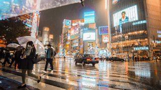 知らない街みたい?外国人カメラマンの目を通して見る未来都市TOKYO