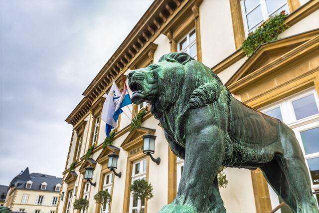 首都は世界遺産、世界屈指のお金持ち国家・ルクセンブルクってどんな国?